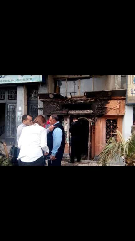 Страшна смерть: у нічному клубі Каїра спалили 19 осіб. Опубліковані фото і відео