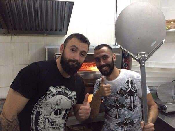 У Києві бійці АТО відкриють піцерію