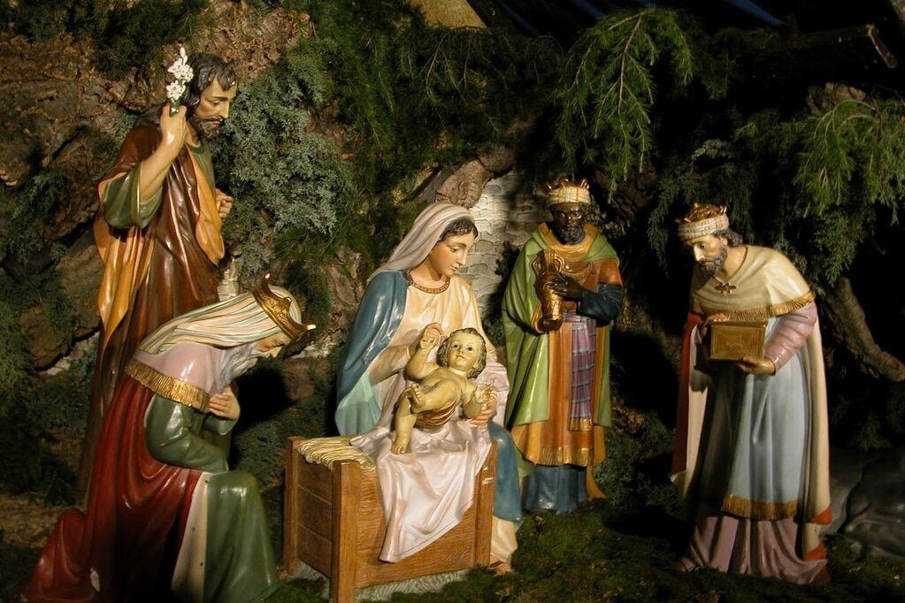 Казкове Різдво: як Іспанія відзначає своє головне свято
