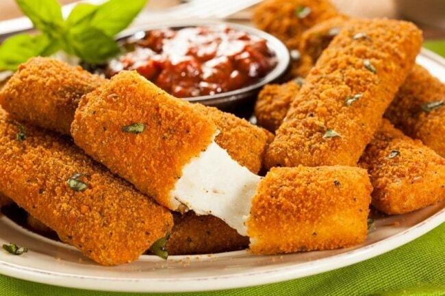 Їжа, йди до мене сюди: найпопулярніші страви стріт-фуду