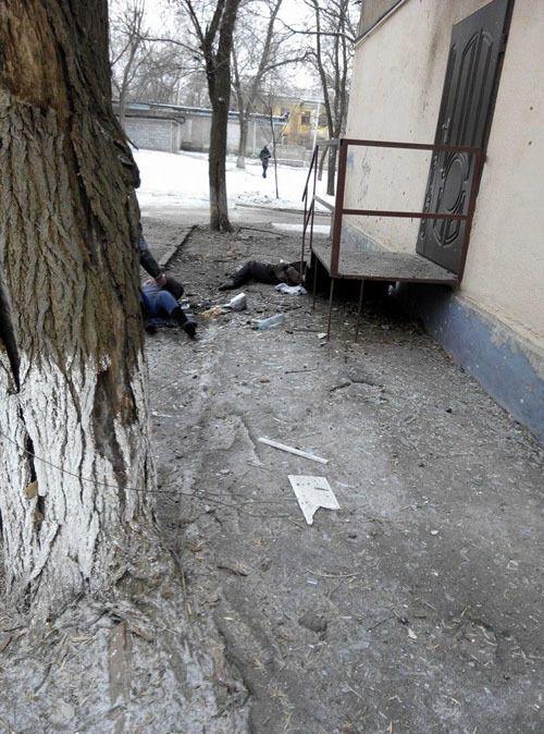 Российские наемники обстреляли мирный Краматорск, есть жертвы: подробности, фото и видео