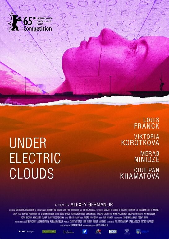 beneath clouds film review Beneath clouds () synopsis a visually poetic feature film about two youths who in trying to find themselves, momentarily find each other on the road to sydney.