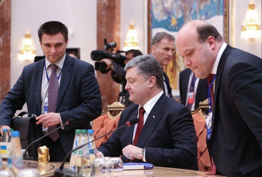 """Минская встреча """"нормандской четверки"""" продолжилась в широком формате"""