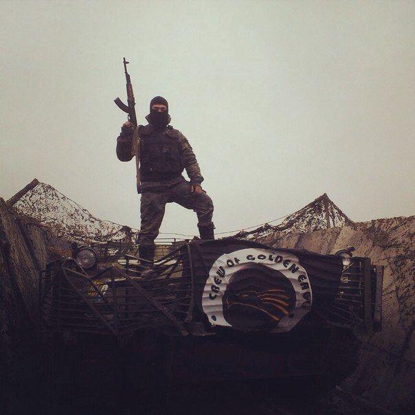 """Ультрас """"Ворсклы"""" показали свою жизнь в зоне АТО: интересные фото"""