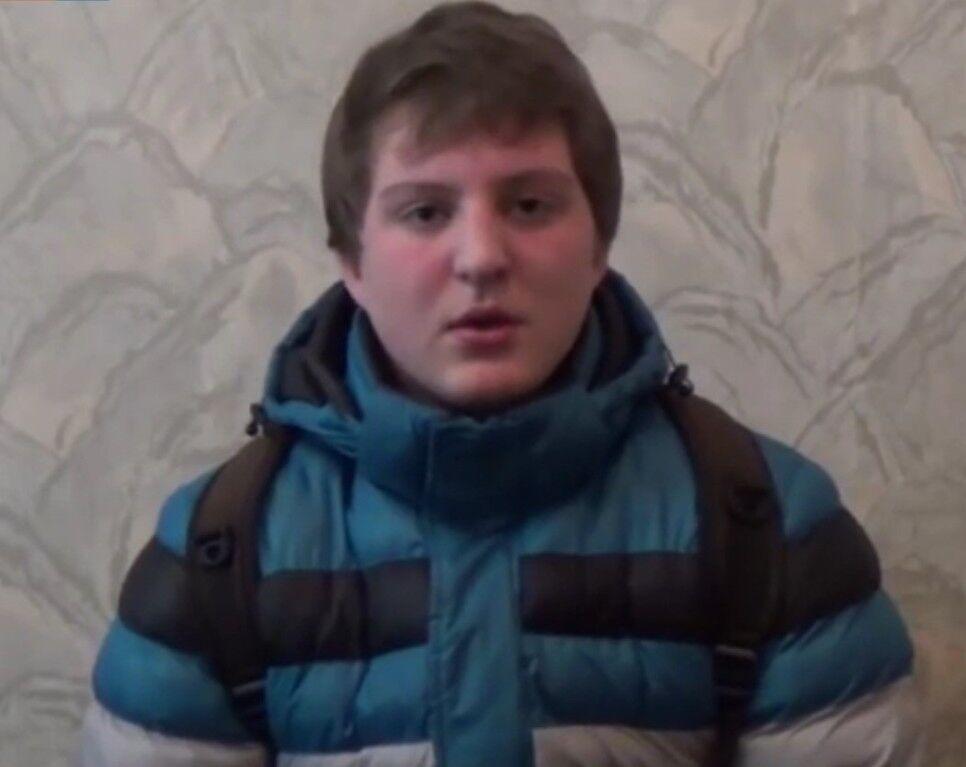 """Люди, що зустріли обстріл Краматорська з криками """"Ура, Росія йде"""", розкаялися за свій вчинок: відеофакт"""
