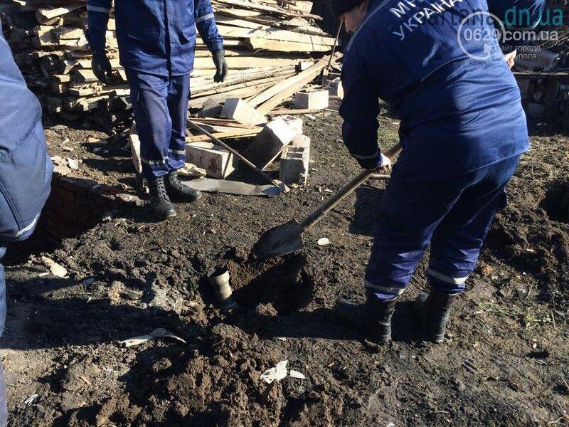 Террористы обстреляли поселок Сартана под Мариуполем, есть жертвы