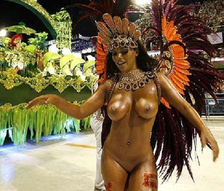 Бразильский порно карнавал бесплатно