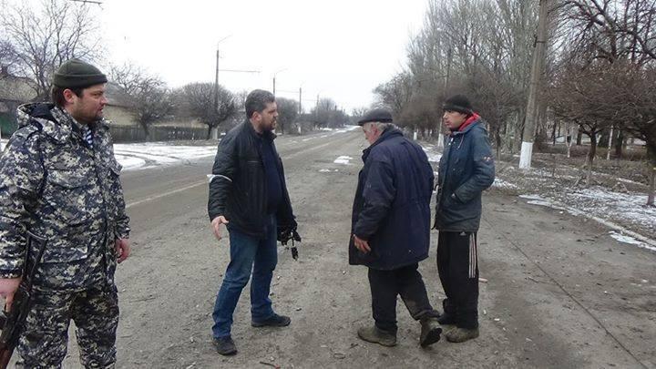 Бес уничтожал Донбасс, а теперь красуется перед телекамерами