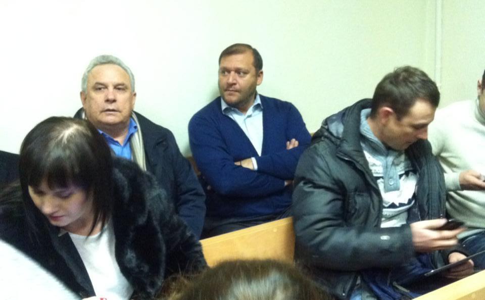 """Ефремов заявил, что национальности """"украинец"""" не существует: фото и видео из зала суда"""