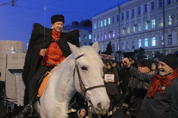 Кобзон и Рашкин обрадовались своему включению в черный список ЕС