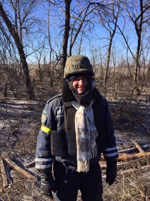 Из окружения в Дебальцево вышли 28 милиционеров: фотофакт