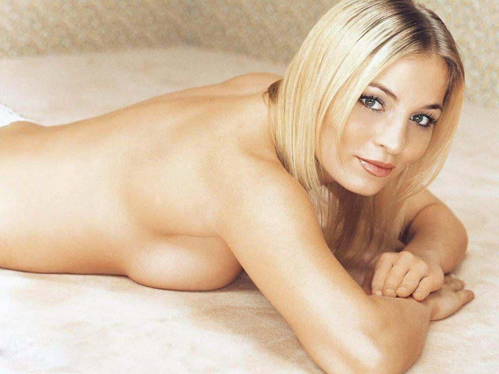 Соблазнительная боксёрша обнажилась для Playboy: сексуальные фото
