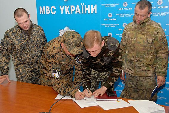 Семенченко уличили в популизме и пиаре: комбаты сделали заявление
