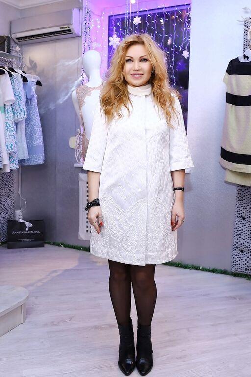 Анастасия Иванова показала звездам, что будет в моде весной 2015 года
