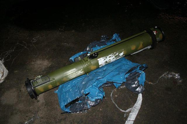 Теракт в Харькове: опубликованы новые фото с места событий