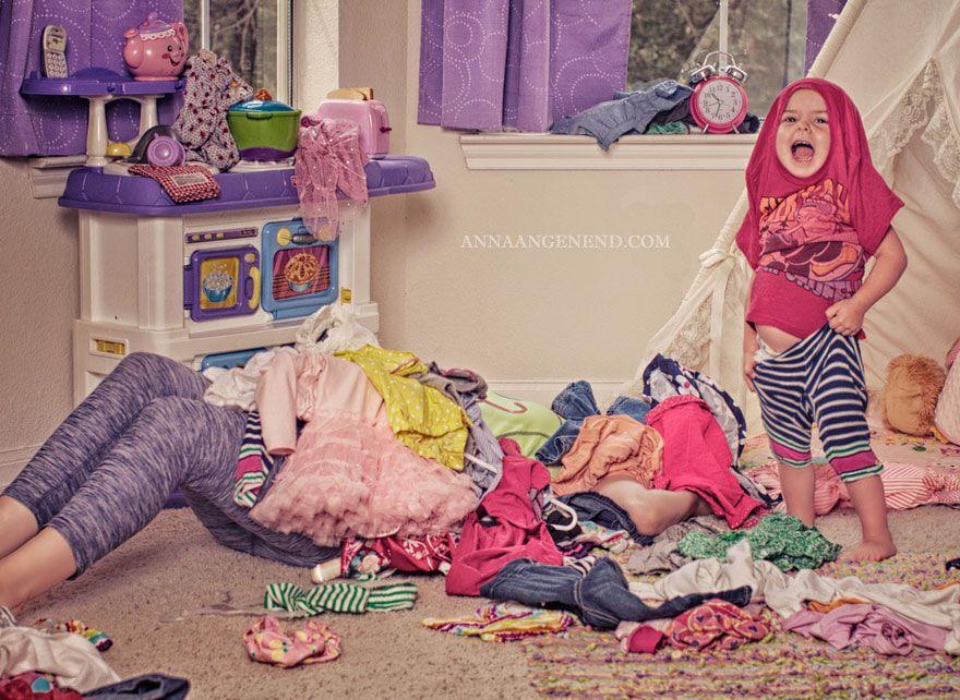 Для, картинки про маму и дочку смешные