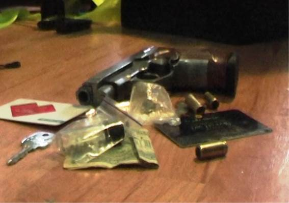 В Киеве задержали 27-летнего наркобизнесмена
