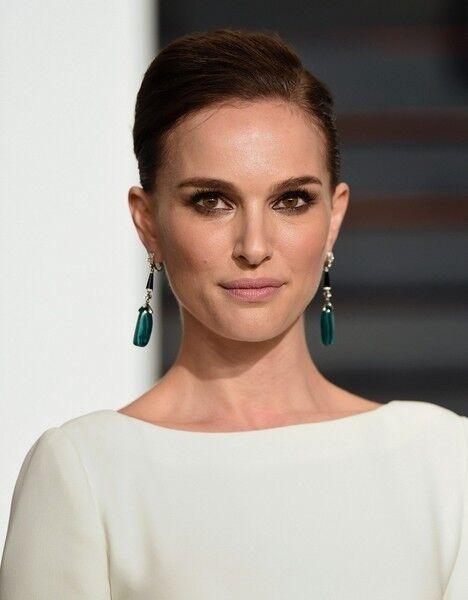 Natalie portman 2018 oscar