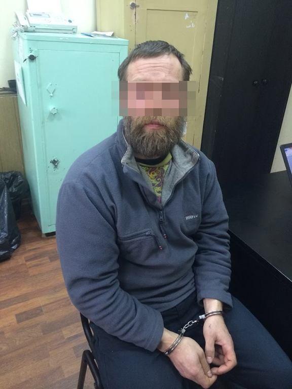 В Харькове схватили двух предателей, готовивших новые взрывы: ими руководили российские спецслужбы