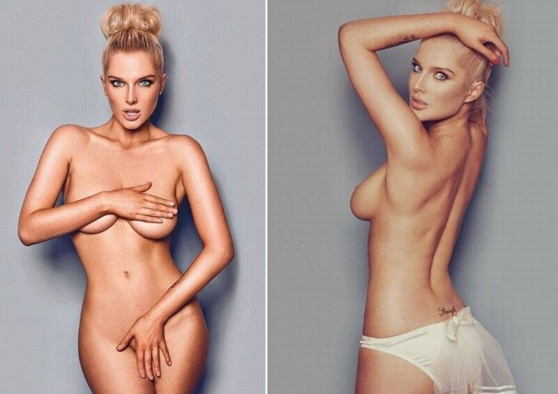 Helen flanagan boobs squeeze corrie pics and porn images