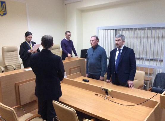Суд отпустил Ефремова под залог: не хватило доказательств