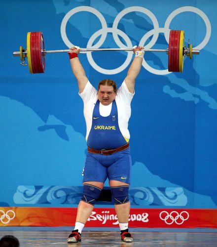 Знаменитая украинская тяжелоатлетка похудела на 55 кг: яркие фото