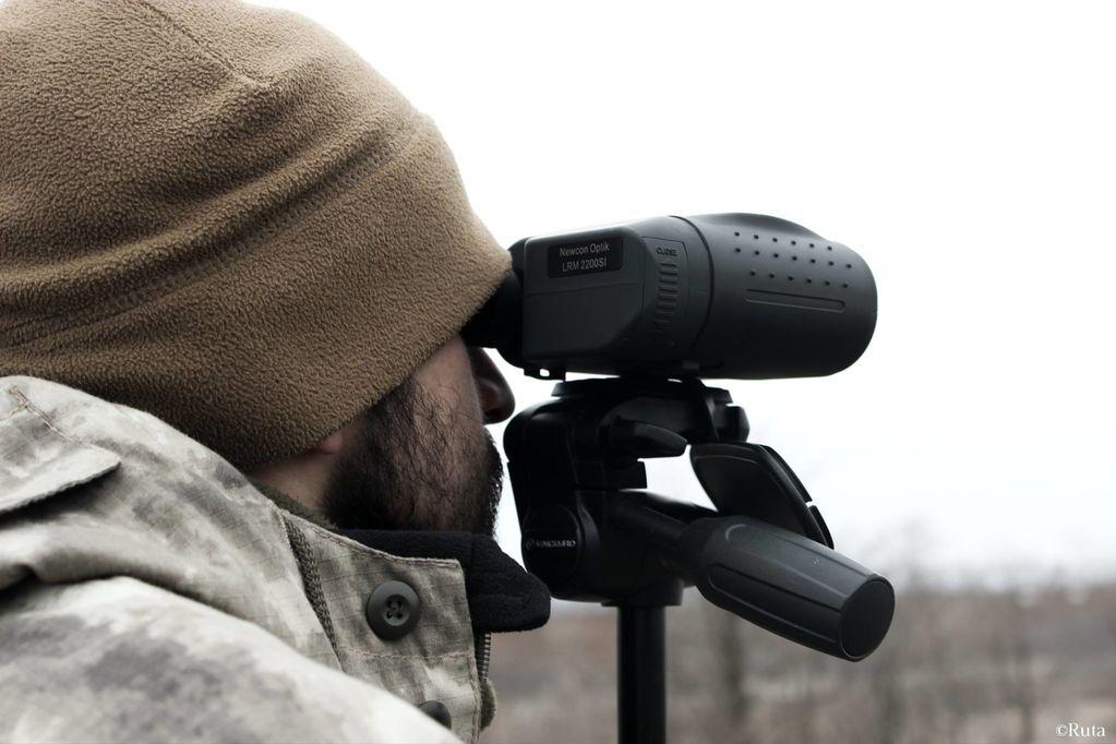 В сети показали учения украинских снайперов на Десне: опубликованы фото