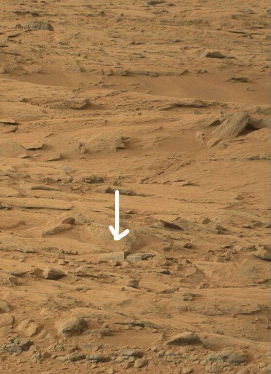 фото строения на марсе обеспечивает простой уход