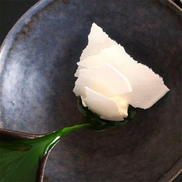 19 блюд из меню одного из лучших ресторанов в мире