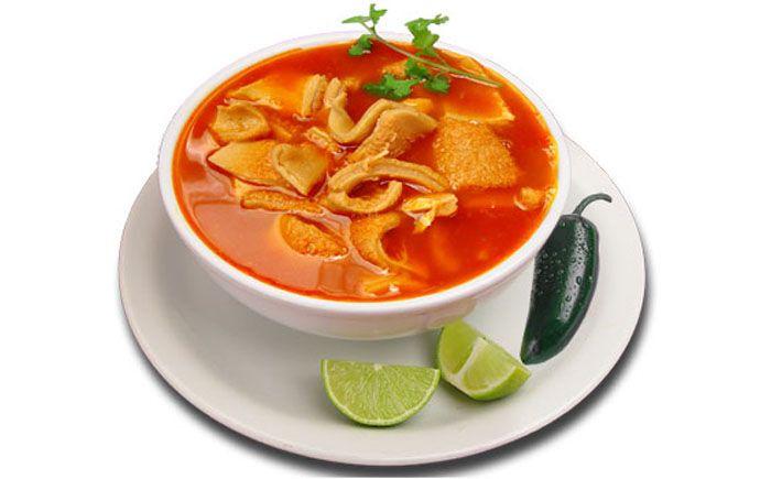 15 самых необычных супов в мире с нетрадиционными ингредиентами