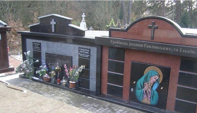 Кузьму похоронят в склепе, похожем на бункер