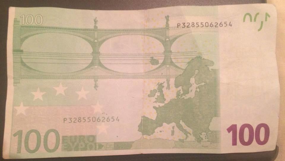"""Террористы """"ЛНР"""" и """"ДНР"""" начали массово печатать фальшивые рубли, доллары и евро"""