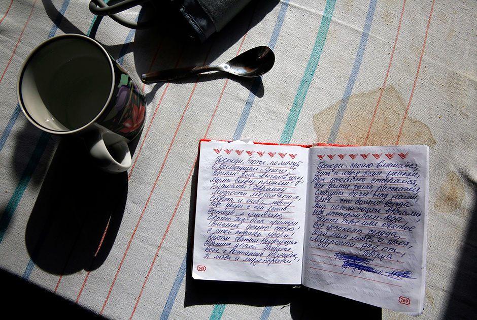 Как живут украинские беженцы в России: гнетущий фоторепортаж