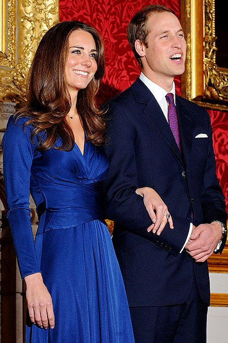 Kate Middleton - Independentie