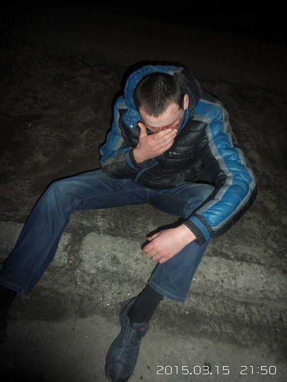 В Киеве поймали маньяка