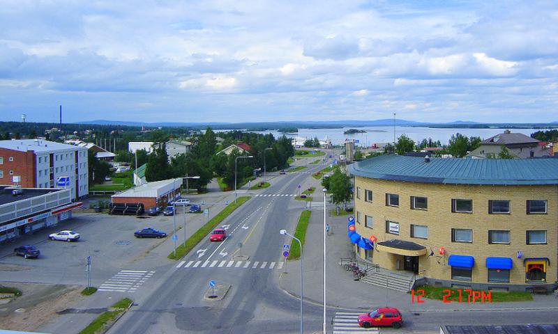 Финские города в России спустя 75 лет после советско-финской войны