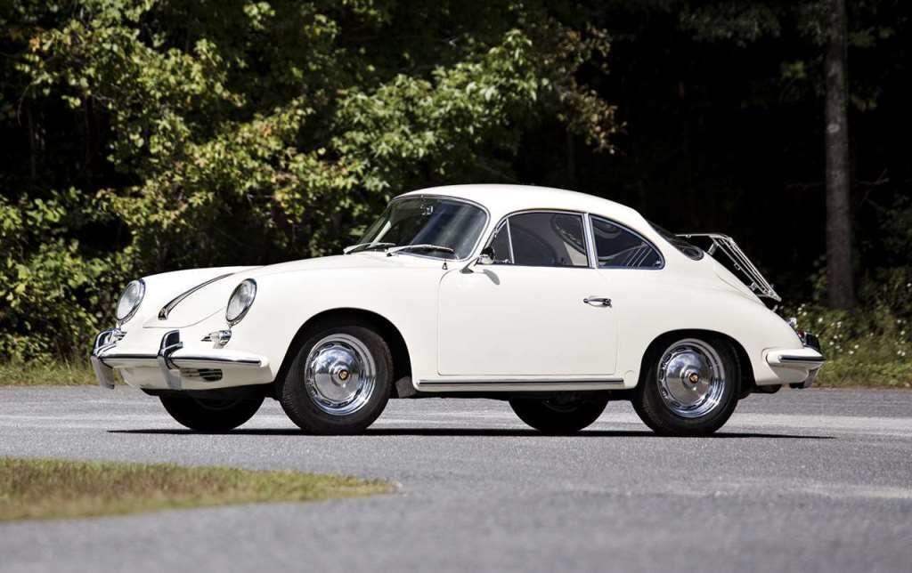 Самые дорогие автомобили мира: роскошные фото