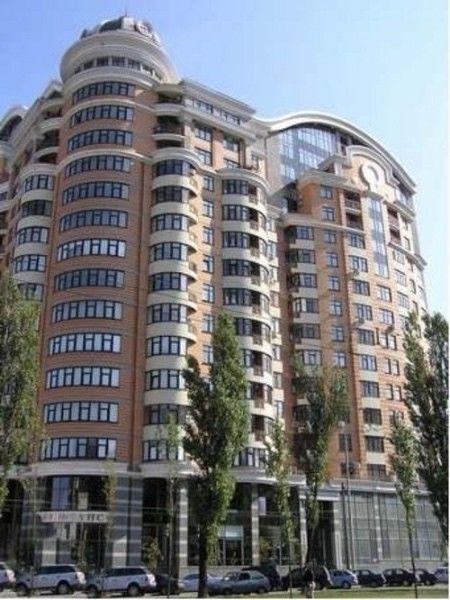 Зам Шокина подарил сыну элитную квартиру в центре Киева