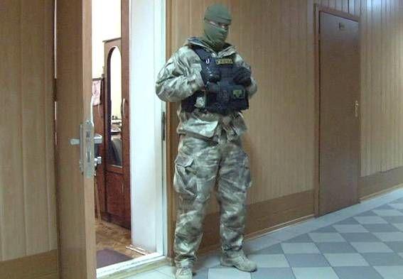 В Одессе работников суда поймали на взятке: фото- и видеофакт