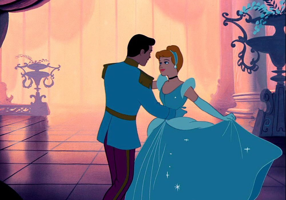 critique fairy tale and cinderella