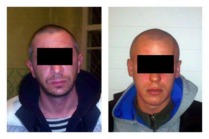 У Костянтинівці затримано ще два учасники масових заворушень: фотофакт