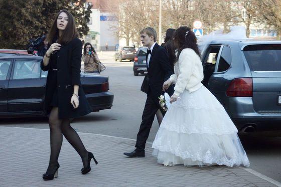 Сергей Зверев не пришел на свадьбу сына