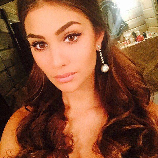Новой пассией Овечкина стала дочь известной актрисы