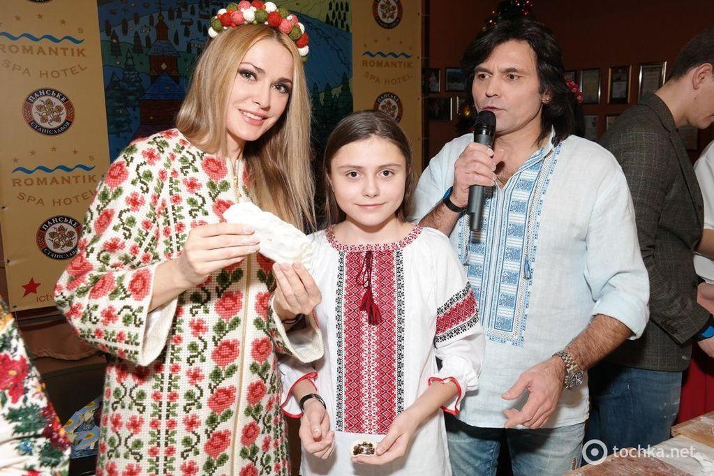 Ольга Сумская: из-за сцены в душе с Домогаровым муж устроил скандал