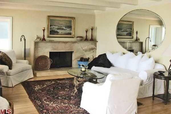 """На """"пляже миллиардеров"""" в США можно арендовать дом Лео ДиКаприо"""