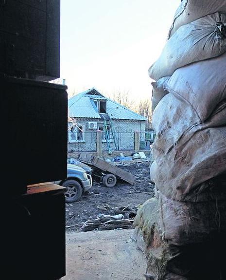 Война в объективе. Опубликованы последние фото погибшего в зоне АТО украинского фотокорреспондента
