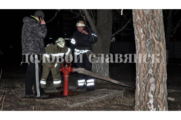 В Славянске прогремел мощный взрыв, есть пострадавшие: фото и видео последствий