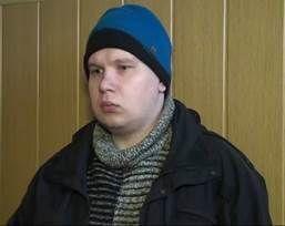 В Киеве задержали серийных автоворов