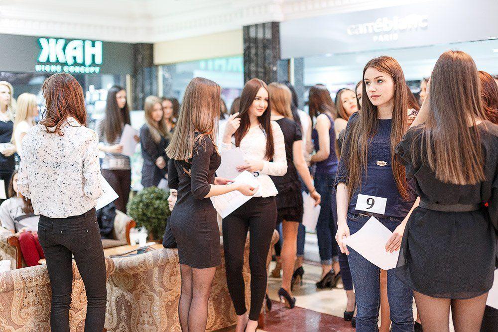 """""""Мисс Украина 2015"""": репортаж из закулисья"""