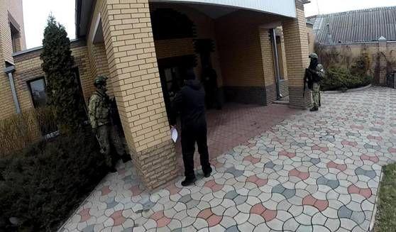 СБУ сорвала операцию спецслужб России по дестабилизации Харьковской области: оперативное видео